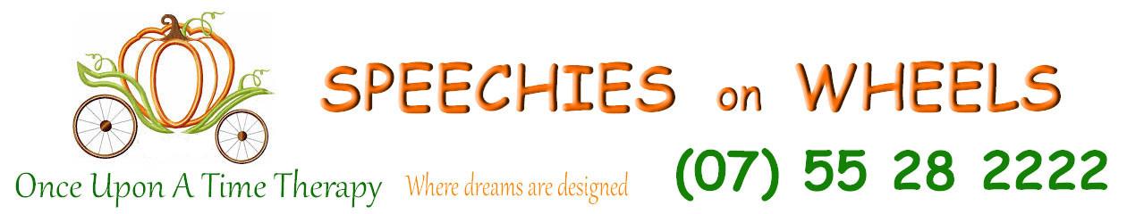 SPEECHIESONWHEELS.COM